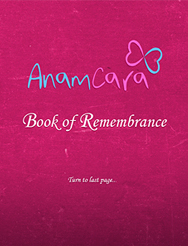 View our Book of Remembrance
