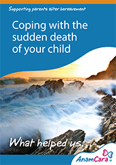Coping with the sudden death of my child-1