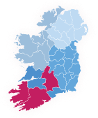 munster-map